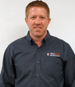 Mike Koerner, RCDD